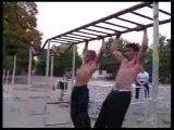 клип про спортсменов