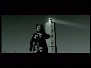 """167. APOCALIPTIKA feat. NINA HAGEN """"Seeman"""" (RAMMSTEIN cover)"""