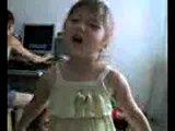 Дом 2) Камила 3 годика)